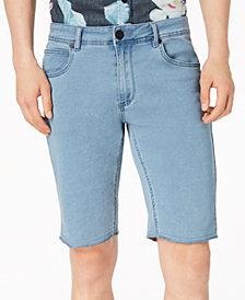 Ezekiel Men's Rebound Slim-Fit Stretch Shorts