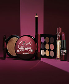 MAC Aaliyah Collection