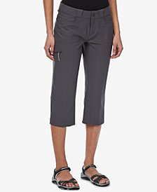 EMS® Women's Compass Trek Capri Pants
