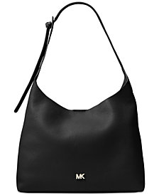 MICHAEL Michael Kors Junie Pebble Leather Hobo
