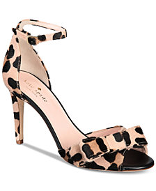 kate spade new york Ismay Sandals
