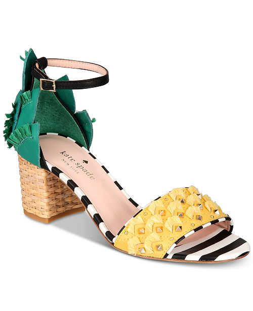 7ba16350a6e2 kate spade new york Wiatt Sandals. This product is currently unavailable