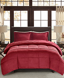 Madison Park Jackson 3-Pc. Full/Queen Comforter Set