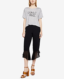 BCBGeneration Graphic Boxy T-Shirt