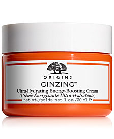 Origins GinZing Ultra-Hydrating Energy-Boosting Cream
