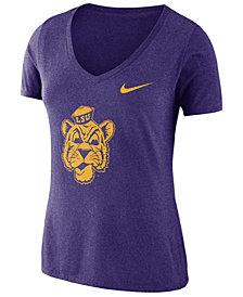 Nike Women's LSU Tigers Tri-Vault T-Shirt