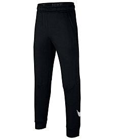 Nike Big Boys Graphic Training Pants