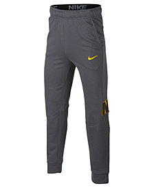 Nike Big Boys Graphic Training Pants