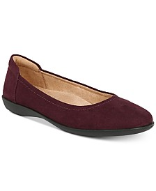 Naturalizer Flexy Ballerina Flats