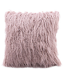 "Zuo Area Dusty Pink 17.7"" x 17.7"" Decorative Pillow"