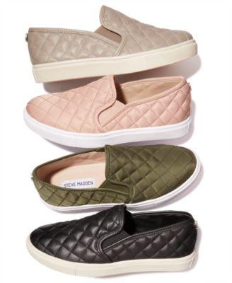 ab7d207856e Steve Madden Women s Ecentric-Q Platform Sneakers   Reviews - Athletic Shoes    Sneakers - Shoes - Macy s