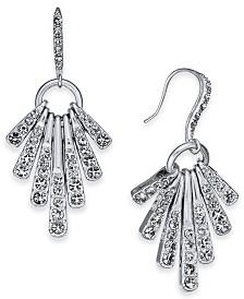 I.N.C. Shaky Drop Earrings, Created for Macy's