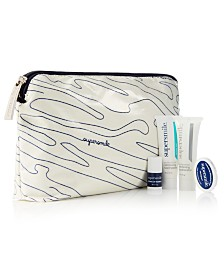 Receive a FREE 5pc Dazzling Smile gift with any $35 Supersmile purchase!