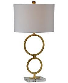 Ren Wil Stack Desk Lamp