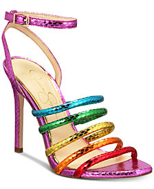 Jessica Simpson Joselle Dress Sandals