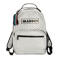 Macys deals on Steve Madden Austin Quilted Backpack