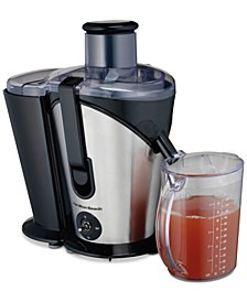 Big Mouth Plus 2 Speed Juice Extractor