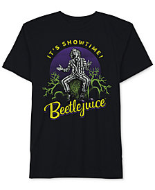 Hybrid Men's Beetlejuice T-Shirt
