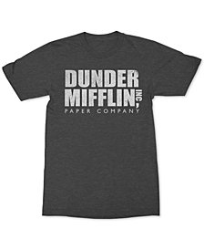 New World Men's The Office T-Shirt