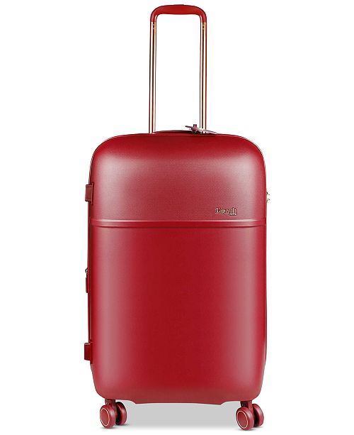 "Lipault Urban Ballet 20"" Carry-On Spinner Suitcase"