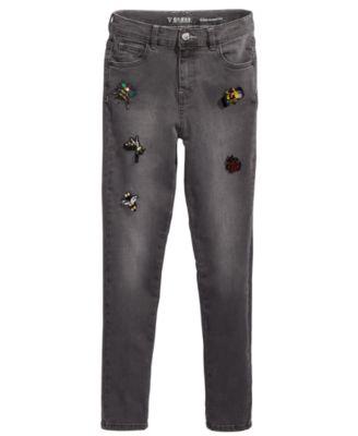 GUESS Girls Big Super Skinny Jeans