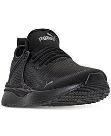 Puma Boys' Pacer Next Cage Athletic Sneakers from Finish Line