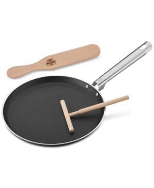 Ballarini Cookin' Italy Crepe Pan Set