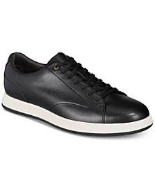 Alfani Men's Benson Casual Lace-Up Sneakers, Created for Macy's