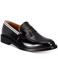 Kenneth Cole Men's Reflect Patent Penny Loafers