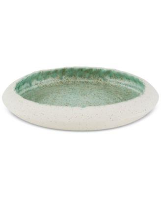 Madison Park Signature Sansa Medium Ceramic Bowl