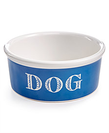 Harry Barker Cape Cod Small Dog Bowl