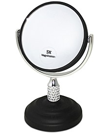 "Galvin 6"" x 3"" Table Mirror"