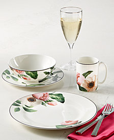 kate spade new york Bloom Street Dinnerware Collection