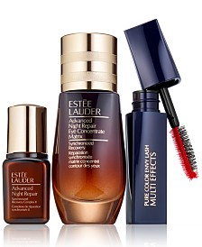 Estée Lauder 3-Pc. Beautiful Eyes Repair + Renew For A Fresh, Wide-Open Look Set