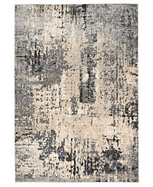 "CloseOut! Kelly Ripa Home Serenity KRH30 9' 3"" x 12' 9"" Area Rug, Created For Macy's"