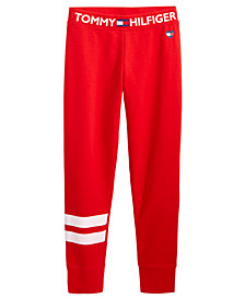 Tommy Hilfiger Little Girls Jogger Pants