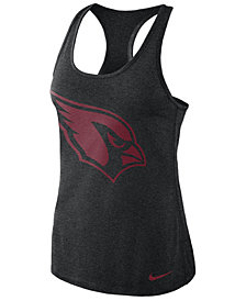 Nike Women's Arizona Cardinals Dri-Fit Touch Tank