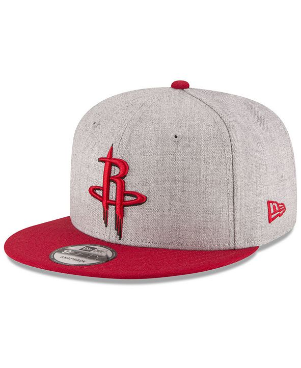 New Era Houston Rockets 2-Tone 9FIFTY Snapback Cap