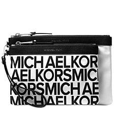 MICHAEL Michael Kors Travel Duo Pouch