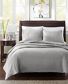 Madison Park Keaton 3-Pc. Coverlet Sets