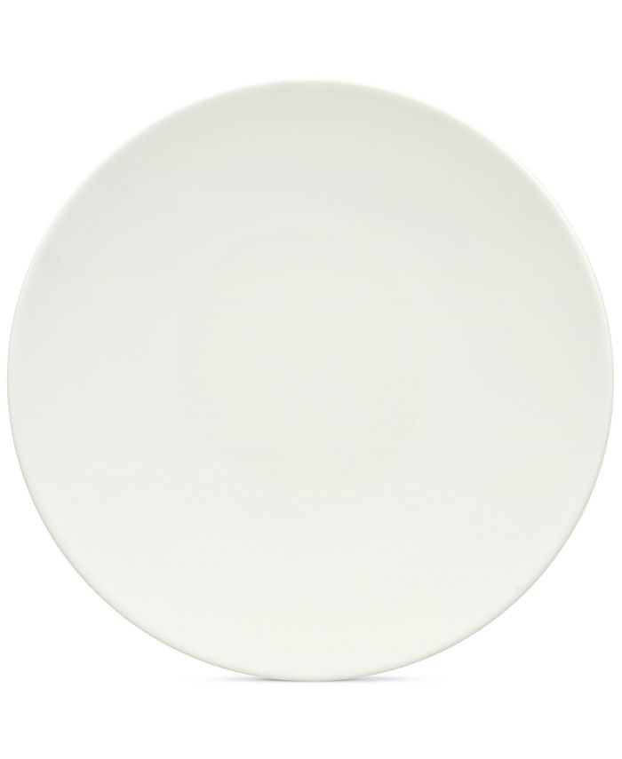 Villeroy & Boch - Dinnerware For Me Collection Porcelain Coupe Dinner Plate