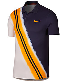 Nike Men's Court Dry Advantage Tennis Polo