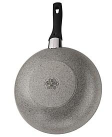 """Parma 11"""" Aluminum Non-Stick Stir Fry Pan"""