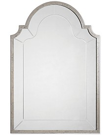 Atley Wall Decorative Mirror, Quick Ship