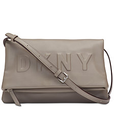 DKNY Tilly Crossbody Clutch, Created for Macy's