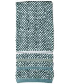 Maui Cotton Terry Jacquard Hand Towel