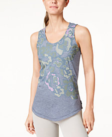 Columbia Camp Henry Floral-Print Tank Top