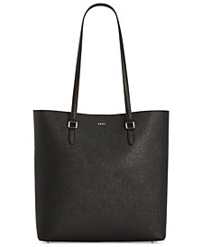DKNY Bryant Saffiano Leather Tote, Created for Macy's
