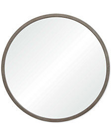 Birman Decorative Mirror, Quick Ship
