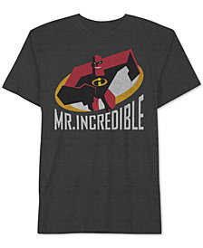 Mr. Incredible Men's T-Shirt by Hybrid Apparel